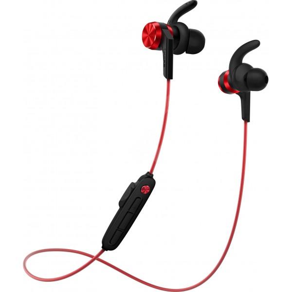 Гарнитура беспроводная 1MORE iBfree Sport Bluetooth In-Ear Headphones красная