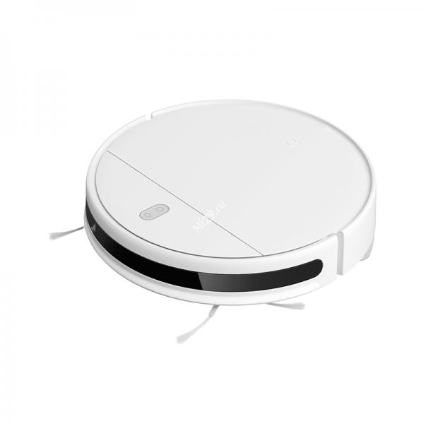Робот-пылесос Mi Robot Vacuum-Mop Essential MJSTG1 (SKV4136GL)