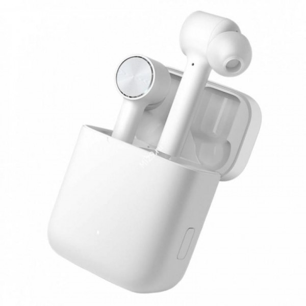 Наушники Mi True Wireless Earphones Lite TWSEJ03WM (BHR4090GL)