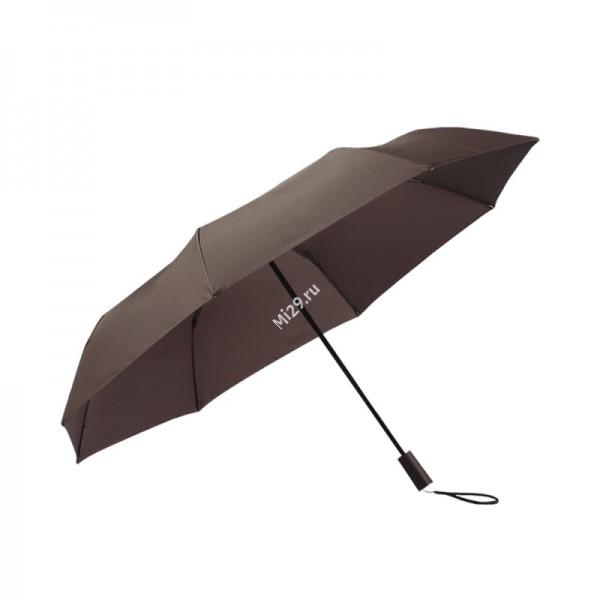 Зонт Xiaomi LSD Umbrella коричневый