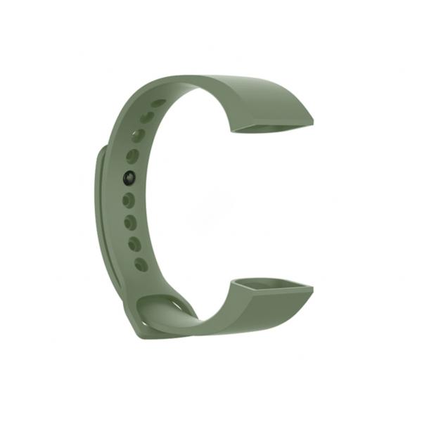 Ремешок Xiaomi Mi Band 4C Strap зеленый