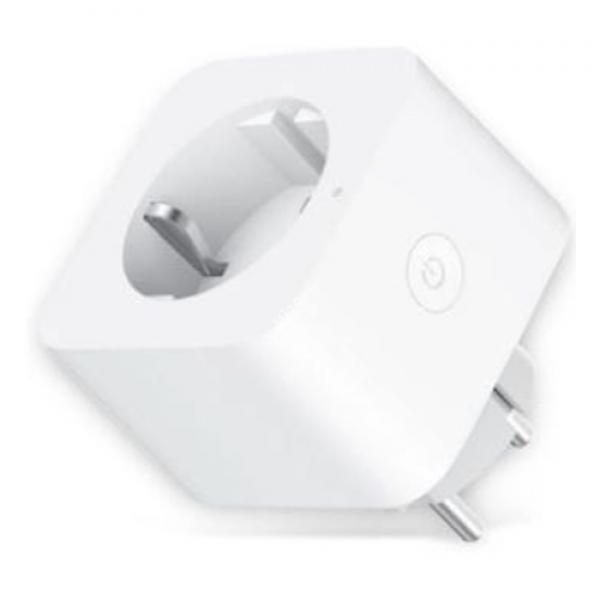 Розетка умная Mi Smart Plug (Zigbee) ZNCZ04LM (GMR4014GL)