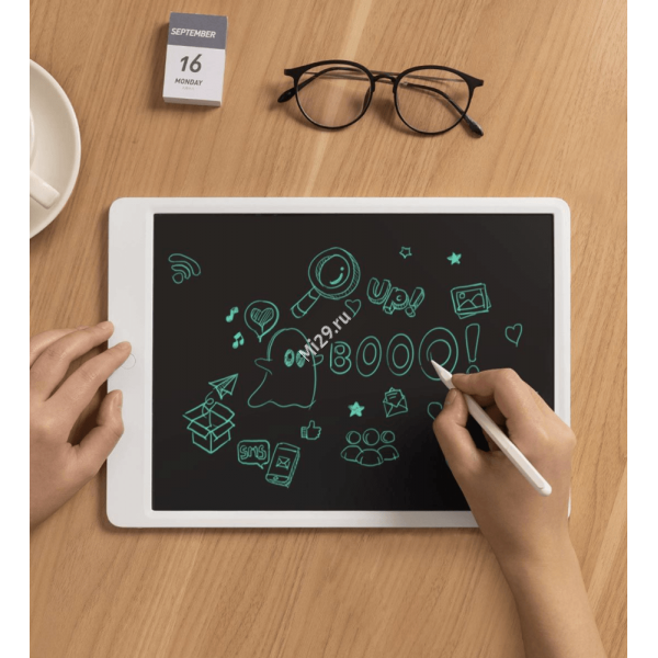 "Планшет графический Mi LCD Writing Tablet 13.5"" XMXHB02WC (BHR4245GL)"