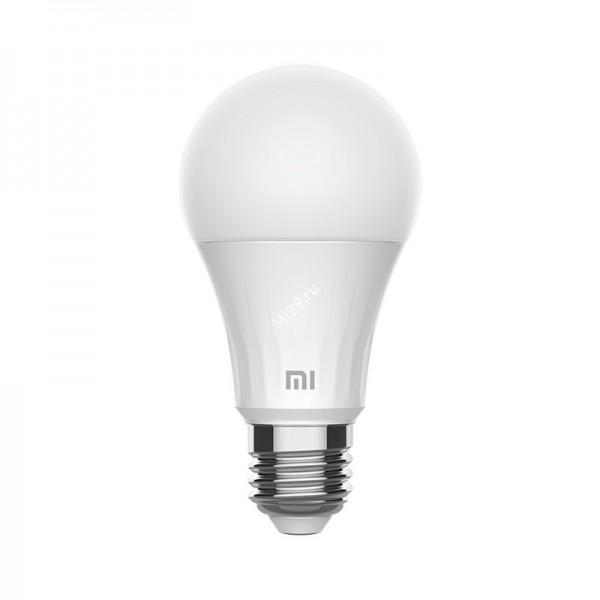 Лампа Mi LED Smart Bulb Warm White XMBGDP01YLK (GPX4026GL)