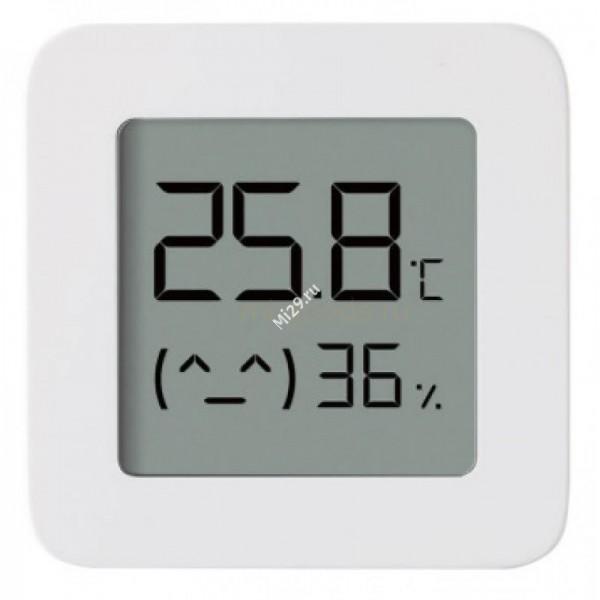 Датчик температуры и влажности Mi Temperature and Humidity Monitor 2 LYWSD03MMC (NUN4126GL)