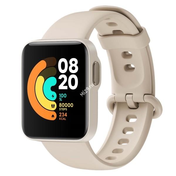 Смарт-часы Mi Watch Lite (Ivory) REDMIWT02 (BHR4706RU)