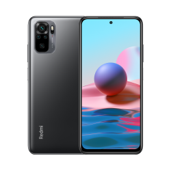 Смартфон Xiaomi Redmi Note 10 4/64Gb серый