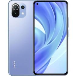Смартфон Xiaomi Mi 11 Lite 8/128Gb мармеладно-голубой