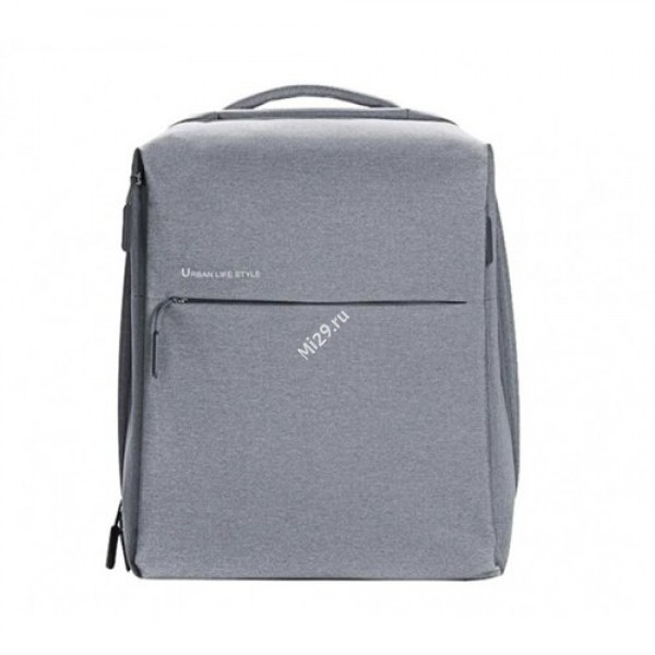 Рюкзак Mi City Backpack 2 Dark Gray (ZJB4192GL)