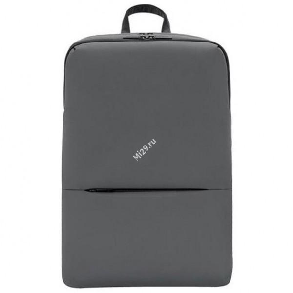 Рюкзак Mi Business Backpack 2 Dark Gray JDSW02RM (ZJB4196GL)