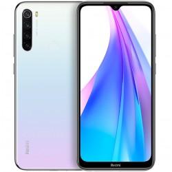 Смартфон Xiaomi Redmi Note 8 (2021) 4/128Gb белый