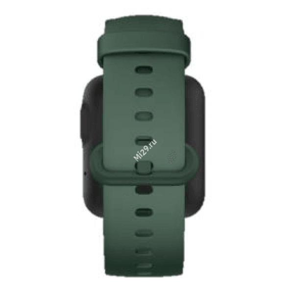 Ремешок Mi Watch Lite Strap (Olive) (BHR4876GL)