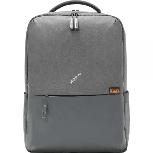 Рюкзак Xiaomi Commuter Backpack Dark Gray XDLGX-04 (BHR4903GL)