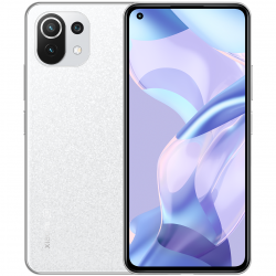 Смартфон Xiaomi 11 Lite 5G NE 8/128Gb белый