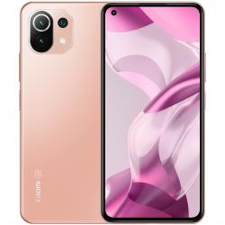 Смартфон Xiaomi 11 Lite 5G NE 8/128Gb розовый